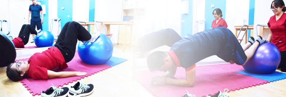 Fisioterapia Deportiva